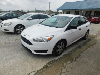 Image for 2016 Ford Focus S ID: 1283260
