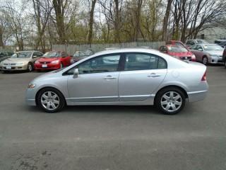 Image for 2010 Honda Civic LX ID: 112577