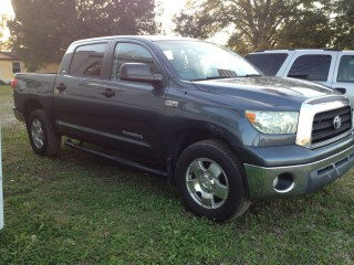 Image for 2008 Toyota Tundra Crewmax ID: 75675
