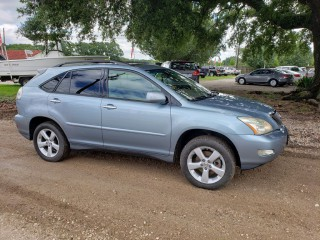 Image for 2008 Lexus RX 350  ID: 75682