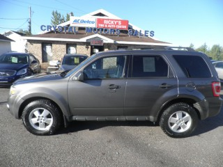 Image for 2012 Ford Escape XLT ID: 342323