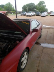 Image for 1998 Honda Prelude  ID: 1195932
