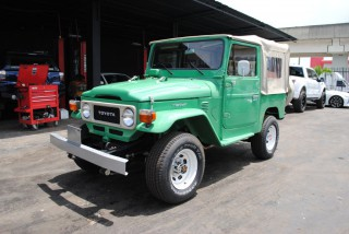 Image for 1981 Toyota Land Cruiser  ID: 397484