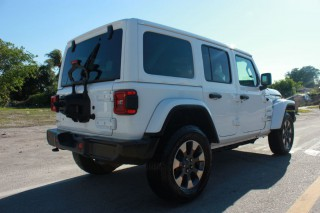 Image for 2018 Jeep Wrangler Unlimited Sport ID: 397506