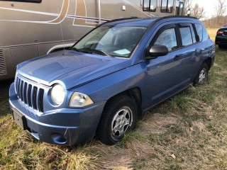 Image for 2007 Jeep Compass  ID: 82436