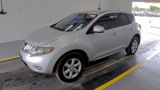 Image for 2009 Nissan Murano S ID: 1814528