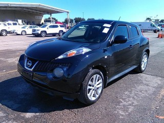 Image for 2012 Nissan Juke S ID: 86