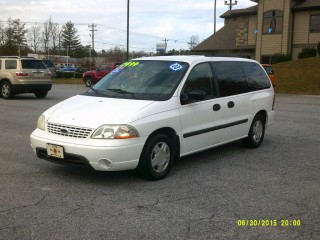 Image for 2003 Ford Windstar LX ID: 7949
