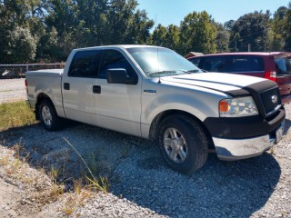 Image for 2004 Ford F-150 Supercrew ID: 1250255