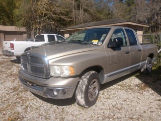 Image for 2004 Dodge Ram 1500 ST ID: 1250258