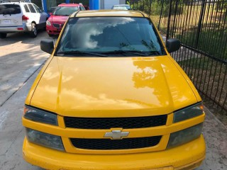 Image for 2006 Chevrolet Colorado Work Regular Cab SB ID: 1180064