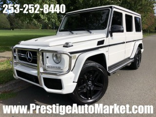 Image for 2015 Mercedes-Benz G-Class G 550 ID: 418434