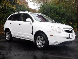 Image for 2008 Saturn Vue XR ID: 652839