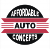 Image for Affordable Auto Concepts of Cleburne