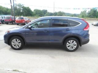 Image for 2013 Honda CR-V EXL ID: 107052