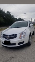 Image for 2012 Cadillac SRX Luxury Collection ID: 2339816