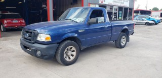 Image for 2008 Ford Ranger  ID: 2107599