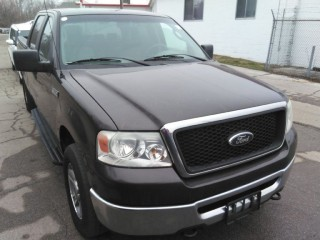 Image for 2007 Ford F-150 Supercrew ID: 1315094