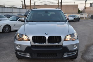 Image for 2008 BMW X5 3.0I ID: 151027