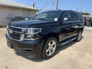 Image for 2015 Chevrolet Tahoe 1500 LT ID: 2146021