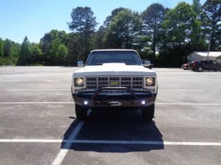 Image for 1979 Chevrolet Silverado 1500 Stepside ID: 1613978
