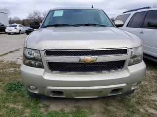 Image for 2009 Chevrolet Suburban 1500 LT ID: 1032464