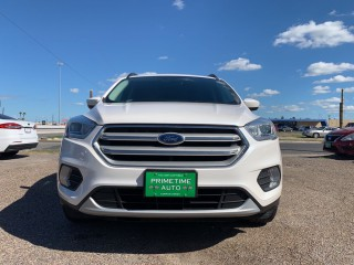 Image for 2018 Ford Escape SEL ID: 2193629