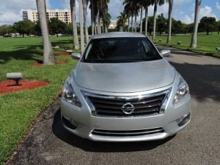 Image for 2013 Nissan Altima 2.5 ID: 1262687