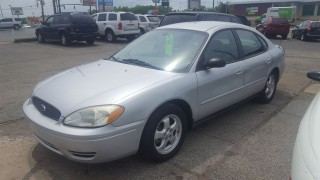 Image for 2006 Ford Taurus  ID: 121616