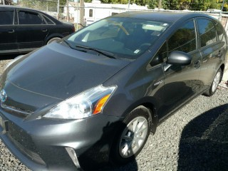 Image for 2012 Toyota Prius  ID: 540365