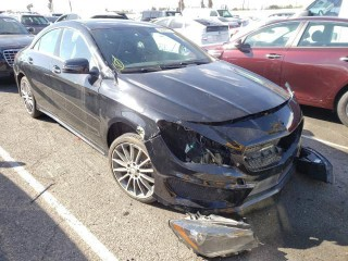 Image for 2016 Mercedes-Benz CLA-Class CLA 250 ID: 1513394