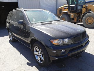 Image for 2004 BMW X5 3.0I ID: 1559482