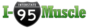Image for I-95 Muscle