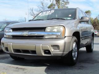 Image for 2002 Chevrolet Trailblazer  ID: 1382892