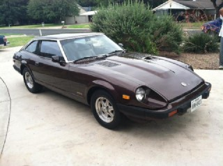 Image for 1982 Datsun 280ZX 2+2 ID: 9190
