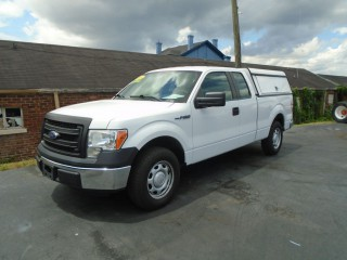 Image for 2013 Ford F-150 Super Cab ID: 1819290
