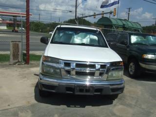 Image for 2006 Isuzu I-280  ID: 132291