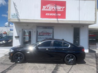 Image for 2013 BMW 5 Series 528xi ID: 1600235