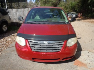Image for 2005 Chrysler Town & Country Touring ID: 129513