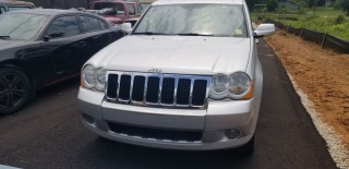 Image for 2010 Jeep Grand Cherokee Limited ID: 129103
