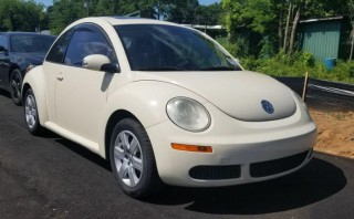 Image for 2007 Volkswagen Beetle 2.5L OPTION PACKAGE 1 ID: 415685