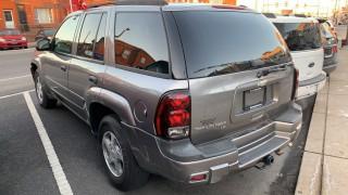 Image for 2006 Chevrolet Trailblazer LS ID: 126830