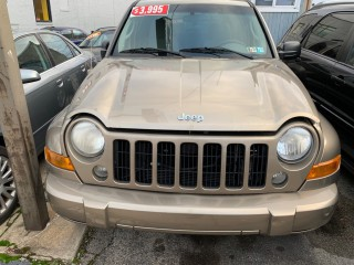 Image for 2007 Jeep Liberty Sport ID: 126864