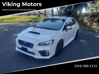 Image for 2015 Subaru WRX STI ID: 1292096