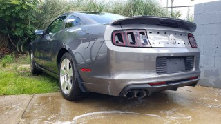 Image for 2013 Ford Mustang SHELBY GT500 ID: 1926574