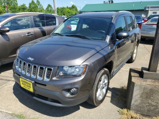 Image for 2016 Jeep Compass Sport ID: 1742012