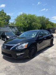 Image for 2014 Nissan Altima 2.5 ID: 1947825