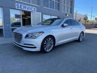 Image for 2016 Hyundai Genesis 3.8L ID: 1663036