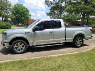 Image for 2015 Ford F-150 XLT SuperCab 6.5 ft. ID: 1851237