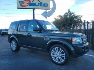 Image for 2011 Land Rover LR4 Base ID: 2204524